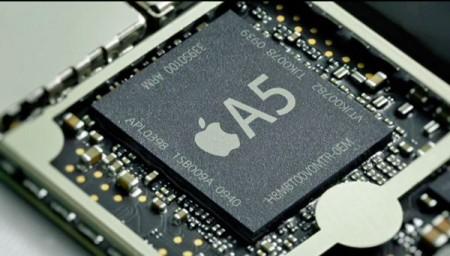 Processore Apple A5