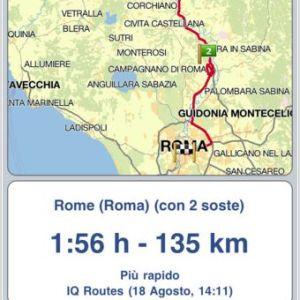 TomTom Italia