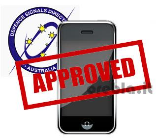 iphone-sicuro-australia-logo