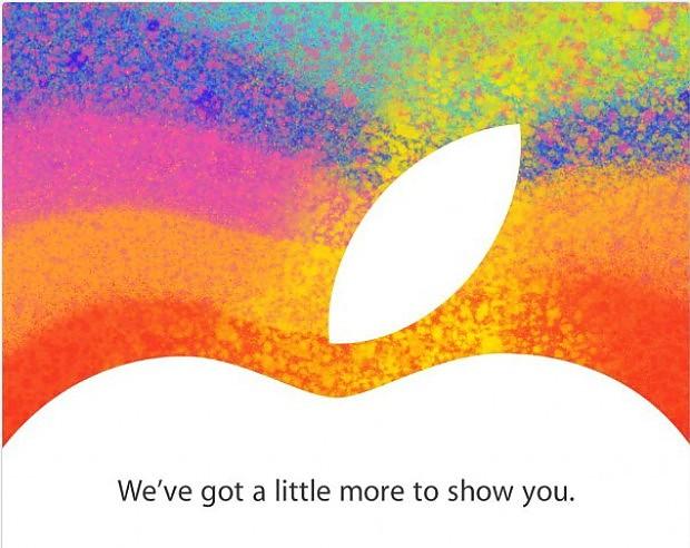 apple evento ipad mini