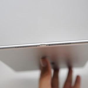 iPad Air 2 connessioni