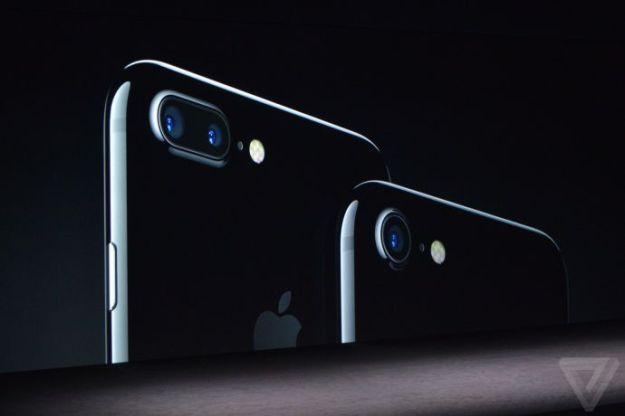 Iphone fotocamera