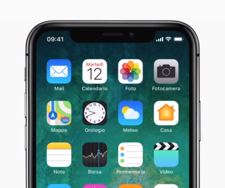 Iphone con solo ricarica wireless