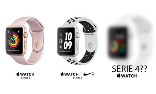 Spotify in arrivo su Apple Watch