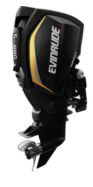 Evinrude E-TEC G2 250