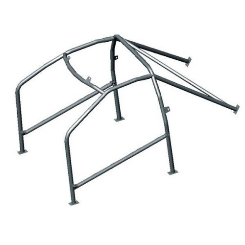 omp roll cage for seat ibiza ii 1993 bolt on multipoints