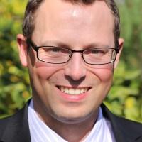 Photo of Eric Chambers