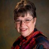 Photo of Marcia Kelley