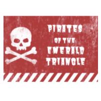 PIRATES OF THE EMERALD TRIANGLE