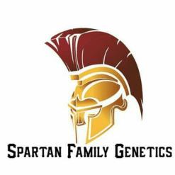 SPARTAN FAMILY GENETICS
