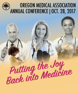 OMA Annual Conference 2017