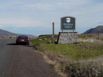 Image result for rowena crest viewpoint