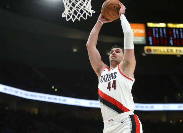 Portland Trail Blazers vs. Phoenix Suns in preseason: Live updates, TV channel, how to watch online