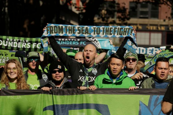 Seattle Sounders vs San Jose Earthquakes: Live score updates, TV channel, how to watch free live stream online