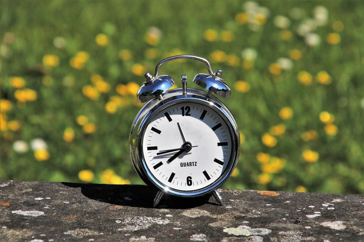 When Does Daylight Saving Time Start In
