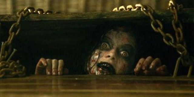 The Evil Dead' review: Back from the dead and as evil as ever ...