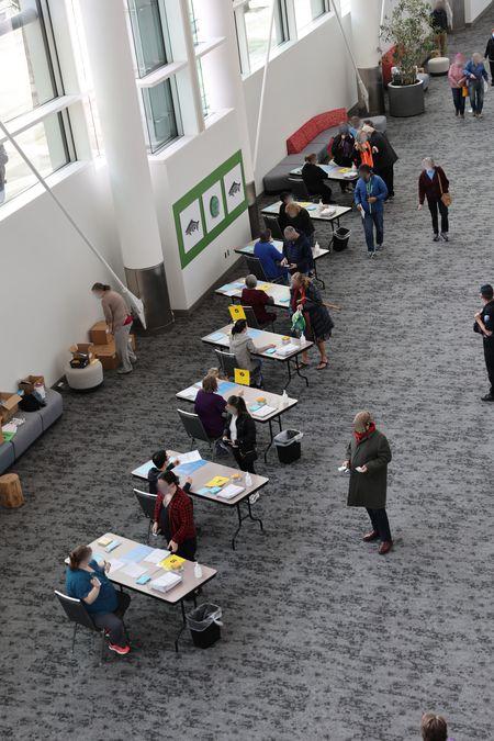 Oregon Convention Center