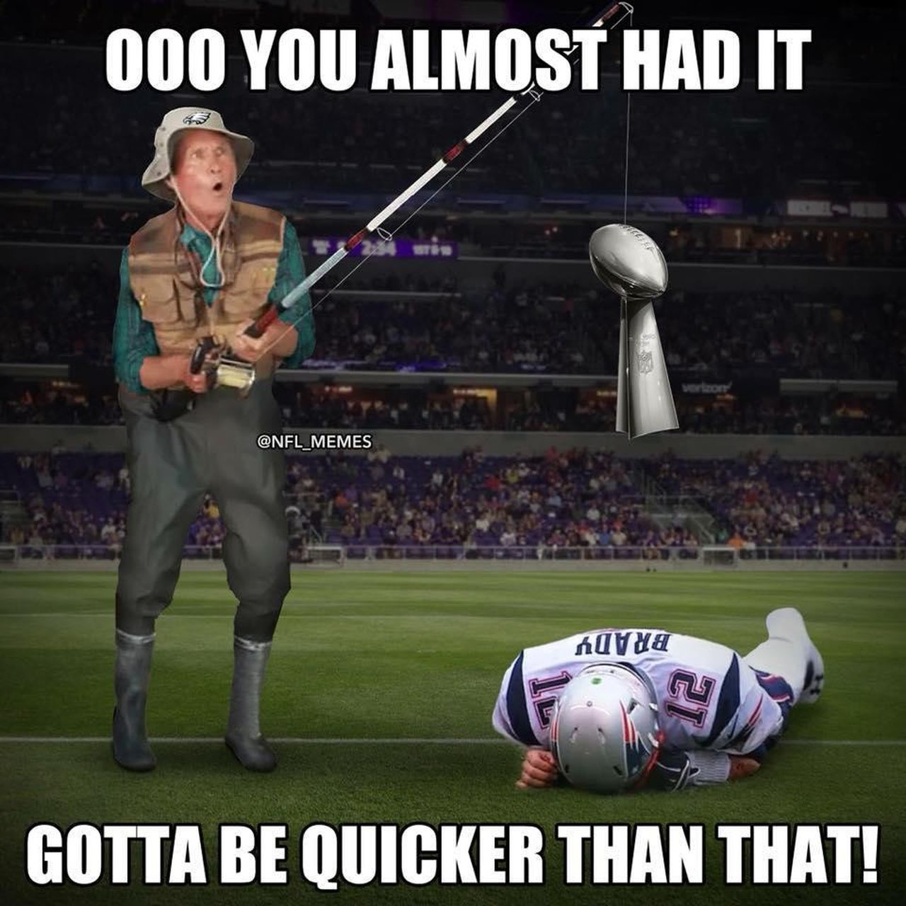 Fans Ridicule Sad Tom Brady New England Patriots With Hilarious