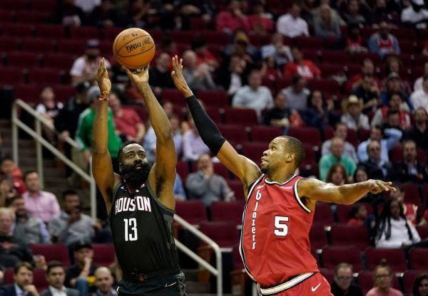 Rockets Vs Raptors Recap