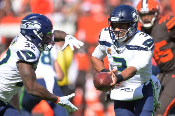 Seattle Seahawks rally from deficit, defeat the Cleveland Browns: Live updates recap, score, stats and more