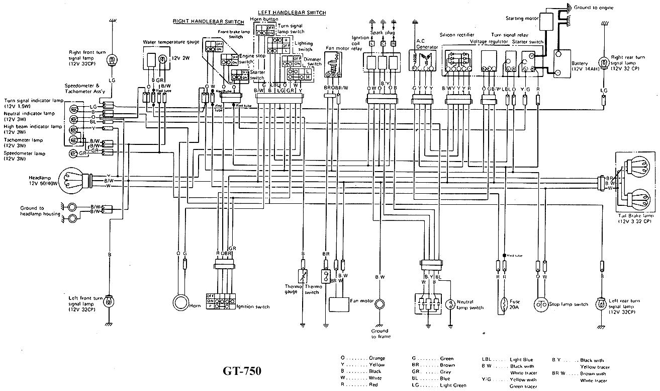 Xj Wiring Diagram