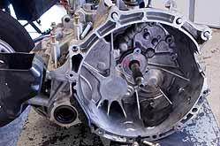 Transmission repair portland