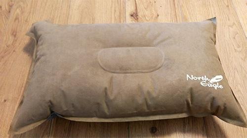 ノースイーグル枕