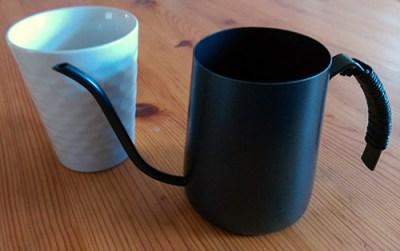 一人用コーヒーポッド