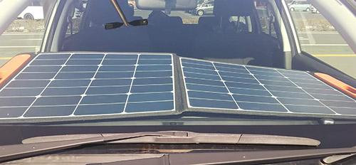 SolarSaga100ダッシュボード