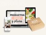 ¿Cómo ser más productiva?