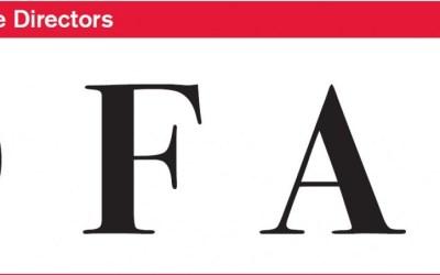 2018 OFAS Report of Directors