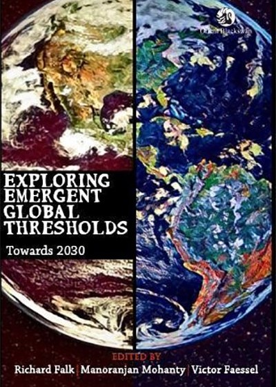 New Book: Exploring Emergent Global Thresholds