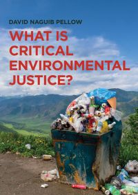 New Book: What is Critical Environmental Justice?