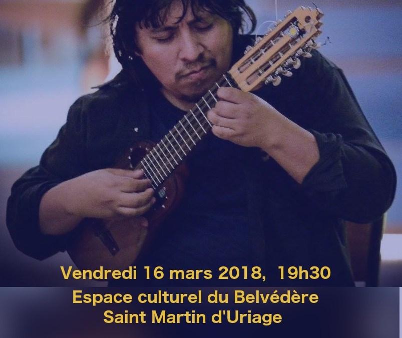 Concert de Charango