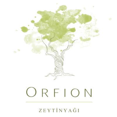 Orfion Logo