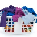 Six Organizing Systems Everyone Needs — System #1: Doing Laundry