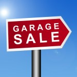 Have a Garage Sale…If You Must