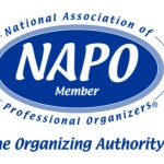 How to find a NAPO organizer near you…or near a loved one