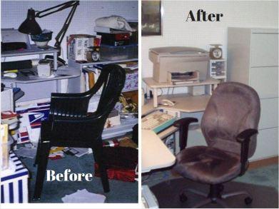 Canva - LVT home office