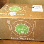 "Cooking for Dummies: A glowing ""Hello Fresh"" review and a $40 referral code for you!"