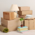 Organizing to De-Stress a Move