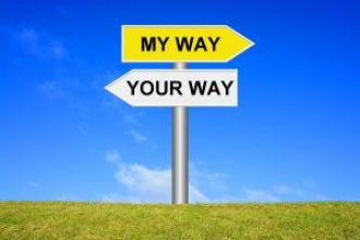 Signpost My Way your way