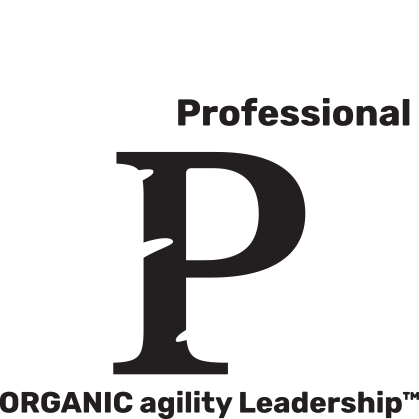 ORGANIC agility Foundations: Leadership & Organization