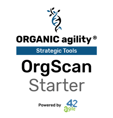 Purchase the OrgScan Starter package