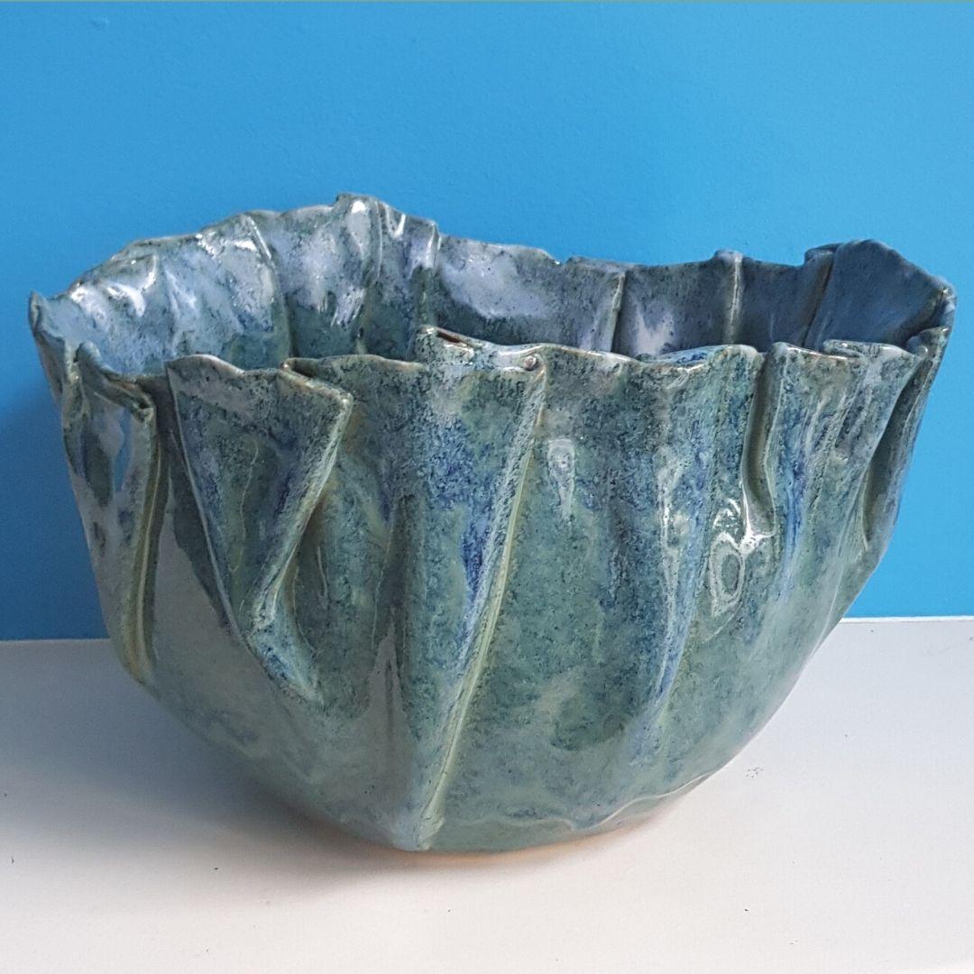 large gathering bowl