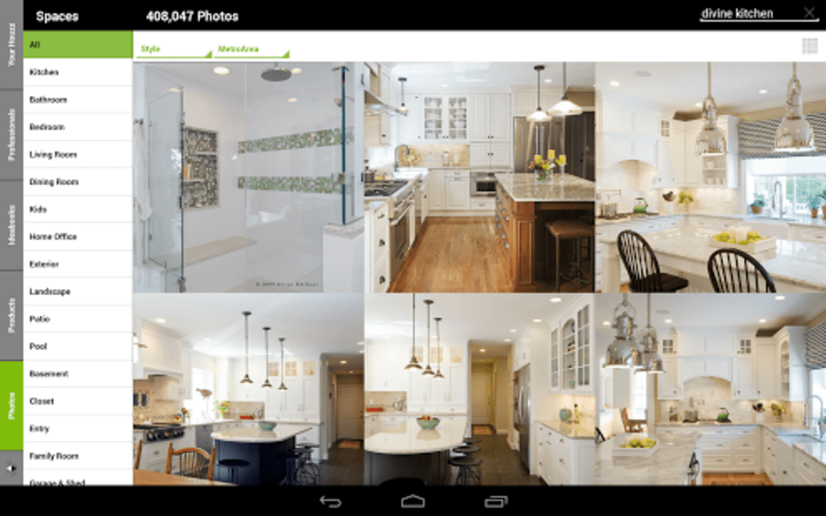 5 Mobile Apps For Home Decor And Design Organic Authority