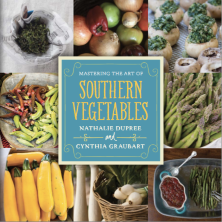 southern vegetables