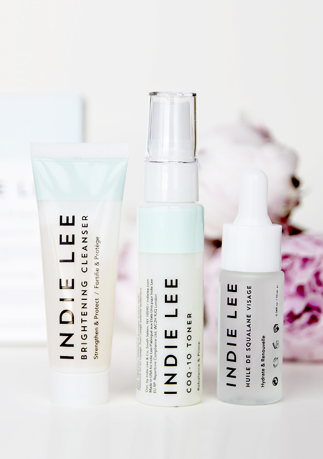 Indie Lee Discovery kit