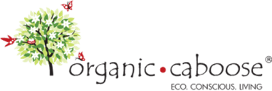 Welcome to Organic Caboose  - Organic and Eco-friendly baby products, cloth diapers, organic diaper covers, nursing pads, organic nursing pillows, organic bedding, organic blankets and more!