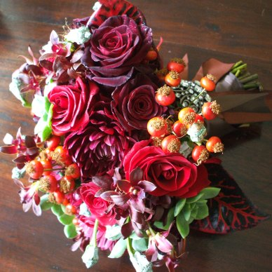 Florist and Image by Organic Elementsjj